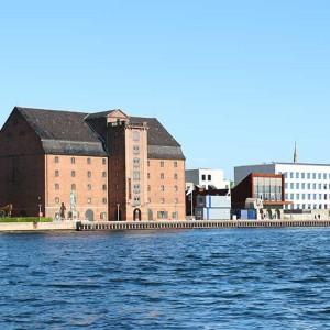 Kopenhagen 2014