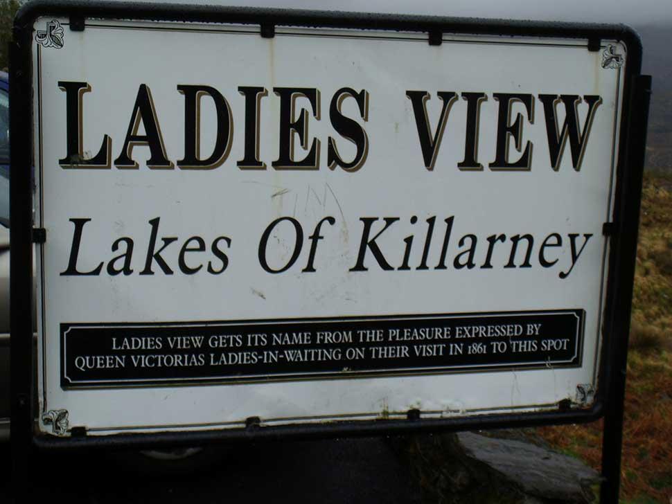 Killarney 2007