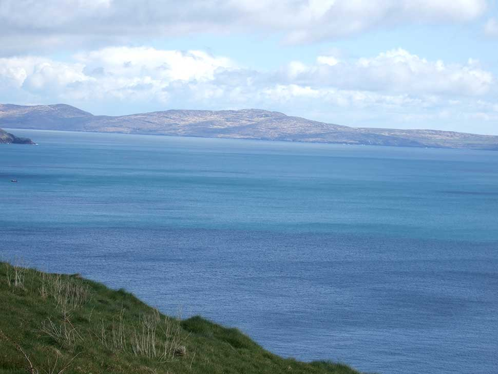 Dzogchen Beara in Irland