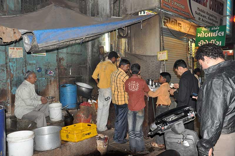 Ahmedabad 2010