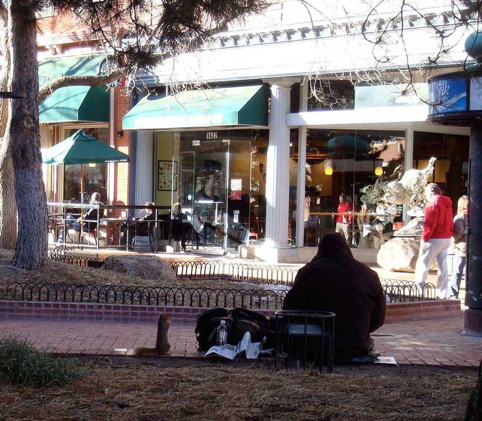 Boulder 2008